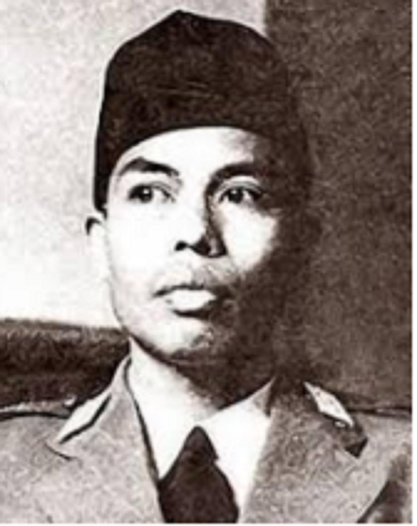 Biografi Singkat Pahlwan Jendral Sudirman Biografi Com