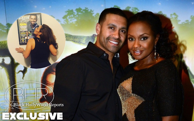 Apollo Nida (RHOA Star) Fiance Has Been Revealed, Find Out Who She Is !!!