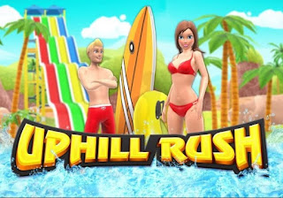 Uphill Rush Racing Mod Apk v1.0.6 (Unlimited Diamond/Gold/Ticket)