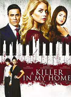 مشاهدة فيلم A Killer in My Home 2020 مترجم