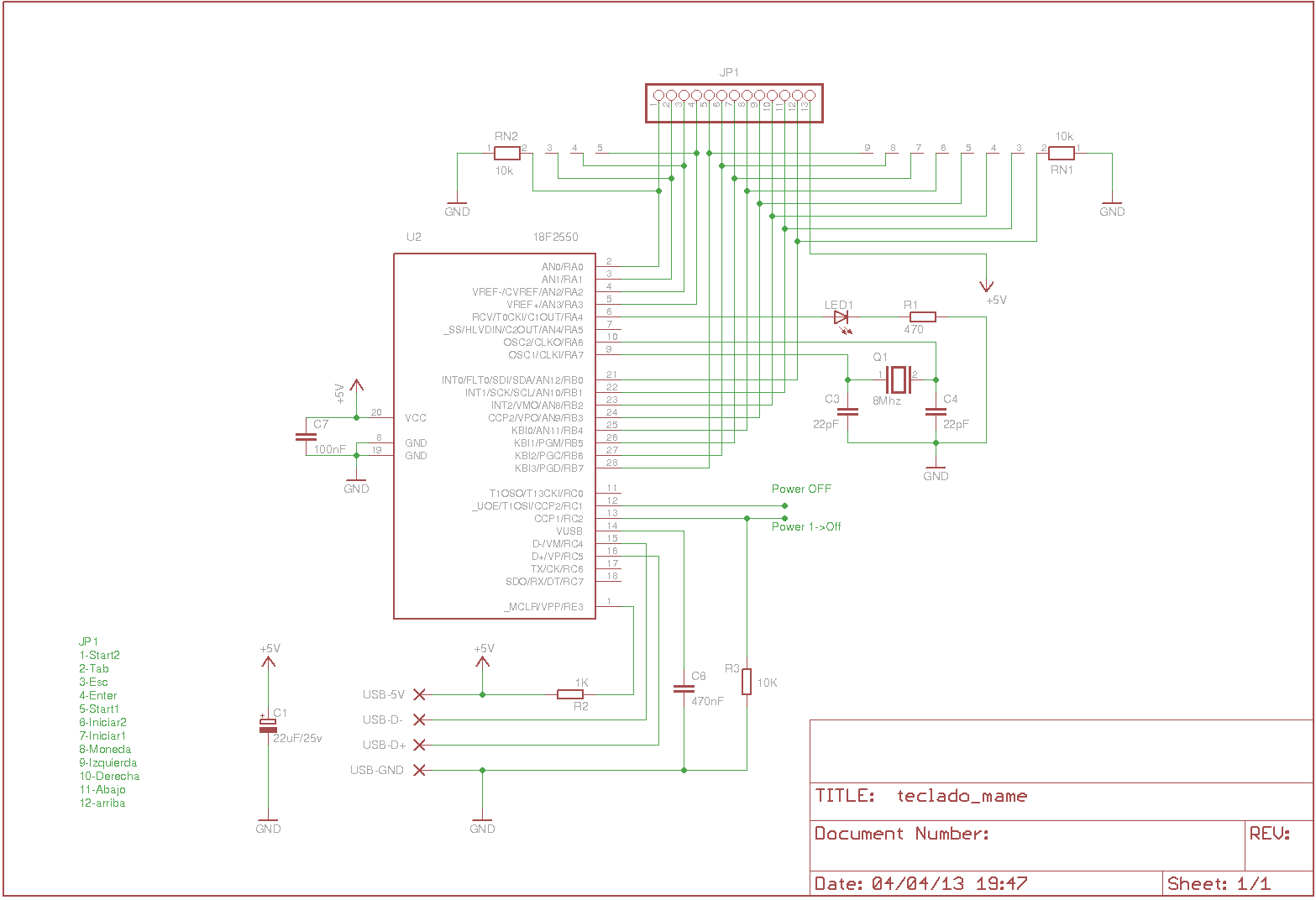 Usb To Hid | Wiring Diagram Database