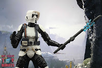 Star Wars Black Series Gaming Greats Scout Trooper 37