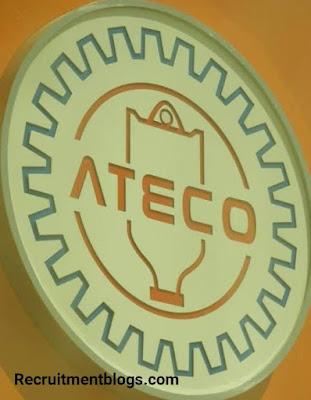 Production Vacancies At Otsuka Ateco Pharma Egypt