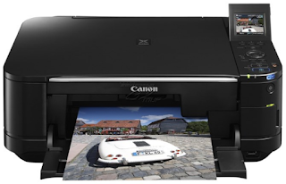 Canon PIXMA MG5240 Driver & Software Installation Download