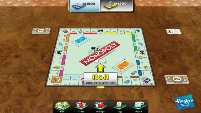 Monopoly PC Game Free Download PC Games