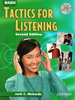 pdf basic tactic for listening, basic tactic for listening book pdf second edition