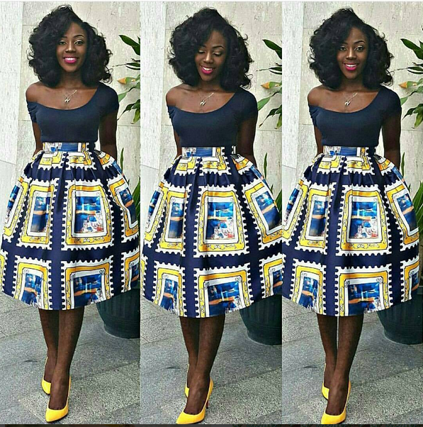 74c9b0c27643bc These amazing Nigerian traditional skirt and blouse styles are not limited  to the above. You can do well to tag us on any of your amazing styles.