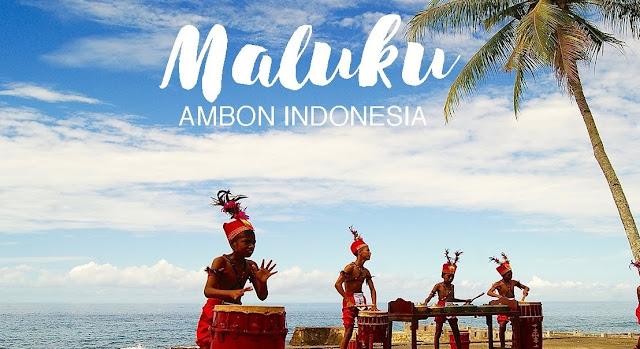 Biaya Motivator Maluku