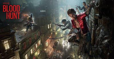 Anti-mainstream!, Game Battleroyale Vampire Bloodhunt Tetapkan Tanggal Rilis Early Acces