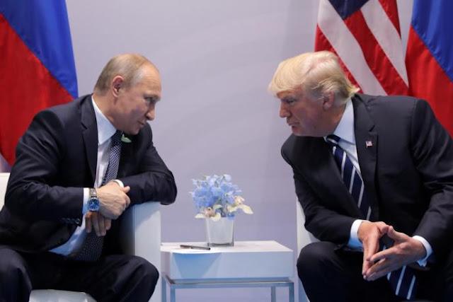 Путін повис каменем на шиї Трампа