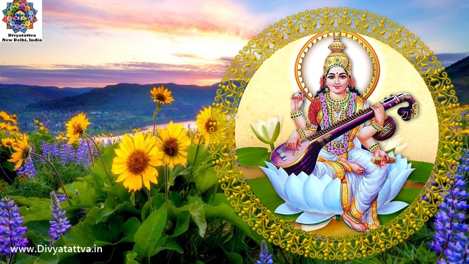 goddess saraswati wallpaper desktop