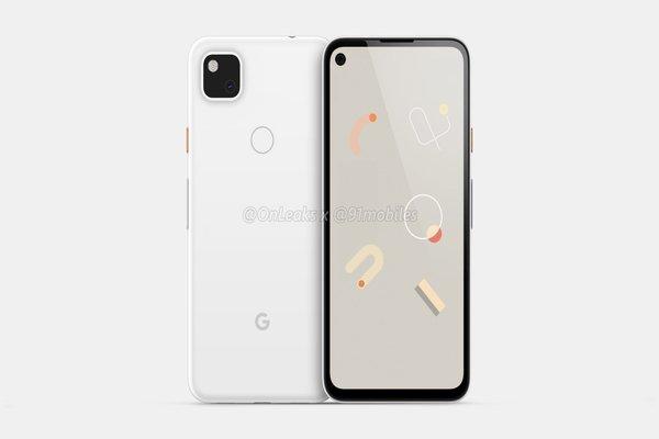 تقارير تكشف عن موعد تقديم جوجل لهاتف Pixel 4a
