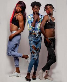 Os Mexikanos - Modo Gay (Afro House) Download Mp3