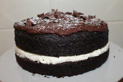 Annabel Langbein Chocolate Cake Food Processor