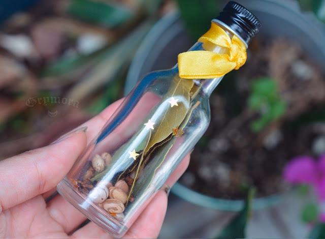 DIY: Como fazer garrafa de bruxa tradicional - Wicca e bruxaria