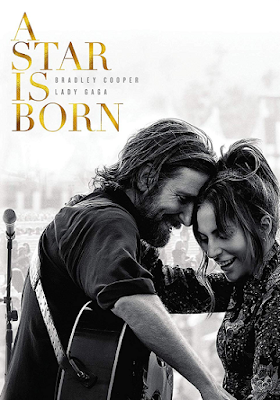 A Star is Born [2018] [DVD R1] [Latino] Resubida