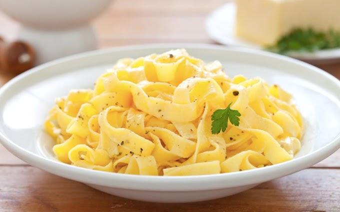 Χυλοπίτες με σκόρδο και τσίλι