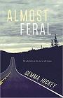 https://www.amazon.com/Almost-Feral-Gemma-Hickey/dp/1550817779