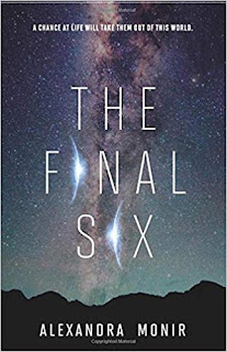 """Summer Tween Book Group Reads """"The Final Six"""" for July 11, 2019"""