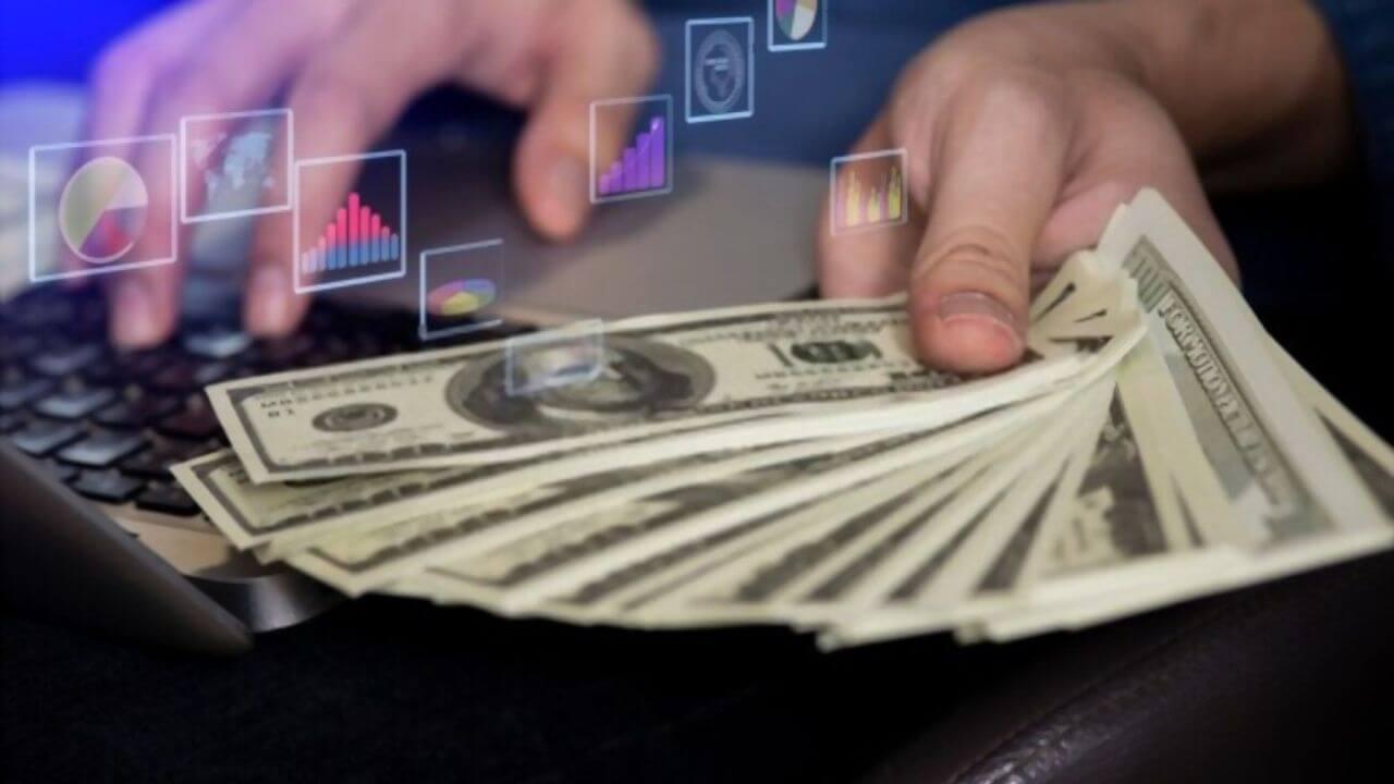 Top 10 Formas de Ganar Dinero por Internet