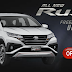 Promo Toyota All New Rush