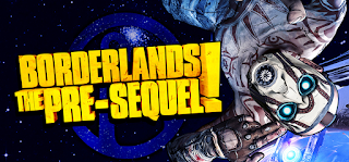 Permalink ke Borderlands The Pre Sequel Remastered Full Repack