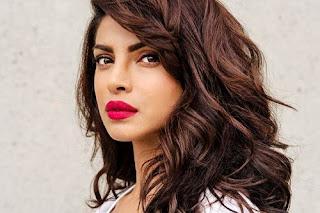 Biografi Priyanka Chopra