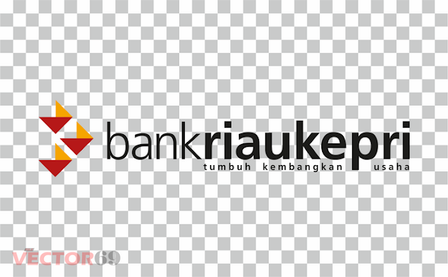 Logo Bank Riau Kepri - Download Vector File PNG (Portable Network Graphics)