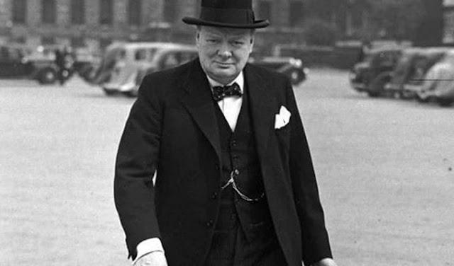 10 известных цитат Уинстона Черчилля, которых он никогда не произносил (и 10 его настоящих цитат)