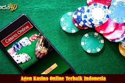 Agen Kasino Online Terbaik Indonesia
