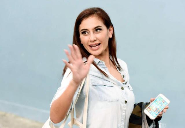 Balik Ejek Netizen, Marissa Nasution Sampaikan Pesan Tegas!