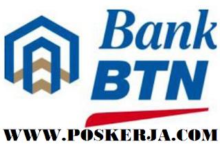 Lowongan Kerja BUMN Bank BTN Oktober 2019