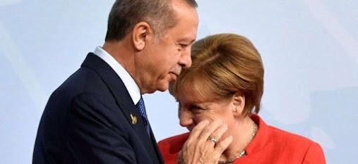 Ἂς σπάσουμε ἐπί τέλους τίς Γερμανικές ἁλυσίδες...