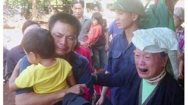 Toà án nhân dân cấp cao Tp HCM đã tuyên, y án tử hình với Đặng Văn Hiến
