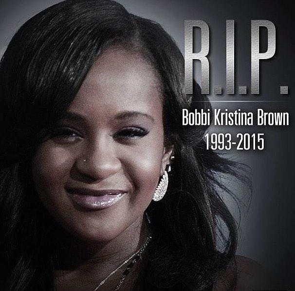 Uma autópsia será feita Bobbi Kristina Brown