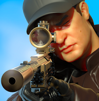 Sniper 3D Assassin: Free Games Apk v1.14.1 Mod (Unlimited Gold/Gems)