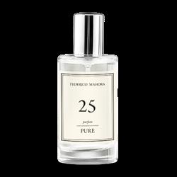 FM 25 PURE perfume feminino