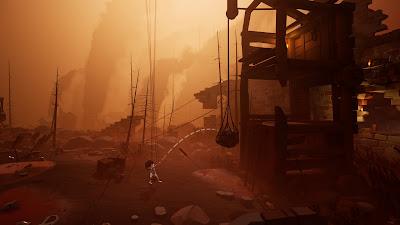 A Jugglers Tale Game Screenshot 2
