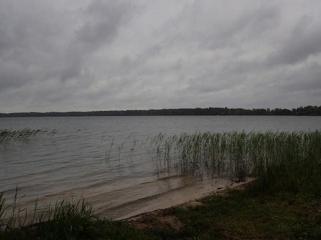 Jezioro Pisoczne