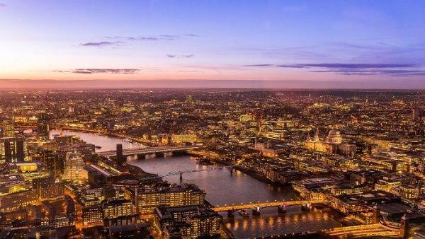 Más de 750.000 europeos piden residencia en el Reino Unido