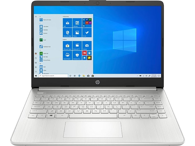 Top 10 laptops under 50000 for students in january 2021