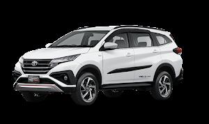 Harga mobil toyota rush di bali - Daftar Harga mobil Toyota Bali - toyota bali