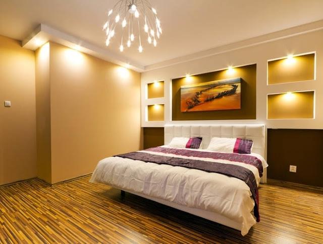 thay đổi ý tưởng thiết kế nội thất để phù hợp khi mùa đông sắp tới