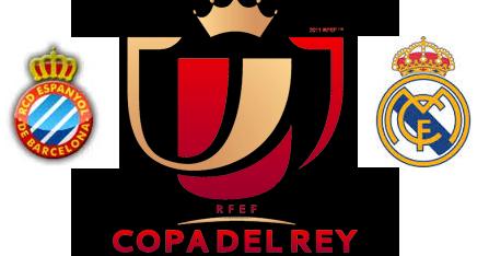 En vivo online Espanyol vs Real Madrid (Ida) - cuartos de final Copa ...