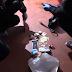 В столиці чоловік зарізав колишню канцелярським ножем
