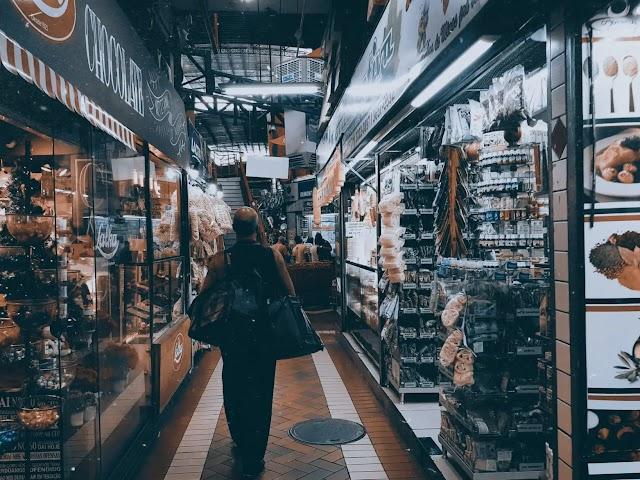 Hukum Buka Bazar Untuk Natalan Di Gereja