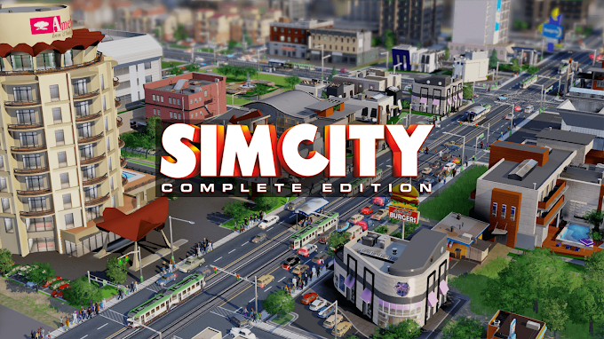 SimCity: Complete Edition İndir