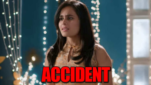Accident : OH NO! Mishti to get injured in fire accident during Holi in Yeh Rishtey Hain Pyaar Ke