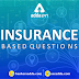 NIACL AO Mains 2019 - Insurance Questions for Mains | 21st February