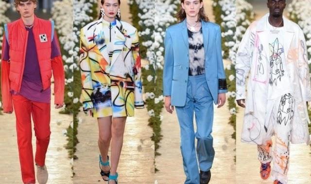 8 outfits που φορούν τα μοντέλα στην off duty καθημερινότητά τους